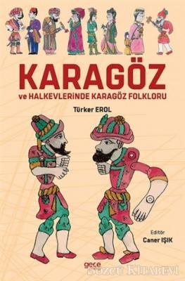 Türker Erol - Karagöz ve Halkevlerinde Karagöz Folkloru   Sözcü Kitabevi