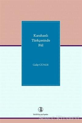 Karahanlı Türkçesinde Fiil