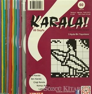 Karala! (Set 5) 49 - 60