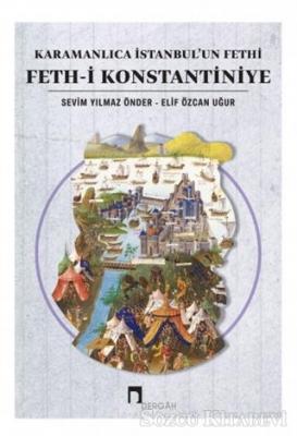 Karamanlıca İstanbul'un Fethi Feth-i Konstantiniye