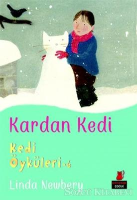 Linda Newbery - Kardan Kedi | Sözcü Kitabevi