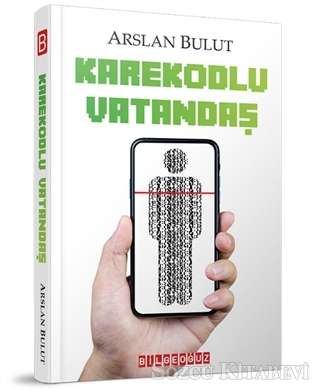 Arslan Bulut - Karekodlu Vatandaş | Sözcü Kitabevi