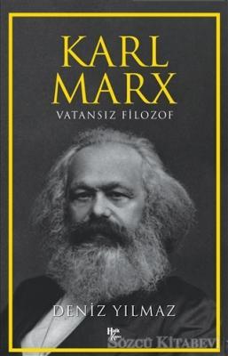 Deniz Yılmaz - Karl Marx | Sözcü Kitabevi