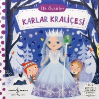 Kolektif - Karlar Kraliçesi - İlk Öyküler | Sözcü Kitabevi