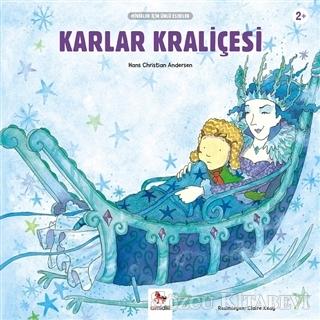 Karlar Kraliçesi - Minikler İçin Ünlü Eserler
