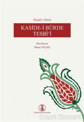 Kaside-i Bürde Tesbi'i