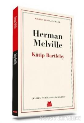 Herman Melville - Katip Bartleby | Sözcü Kitabevi