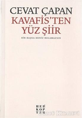 Kavafis'ten Yüz Şiir