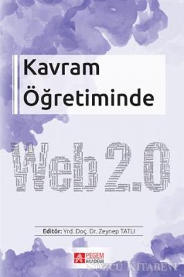 Haluk Özmen - Kavram Öğretiminde Web 2.0 | Sözcü Kitabevi