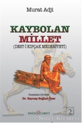 Murad Adji - Kaybolan Millet | Sözcü Kitabevi