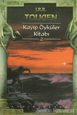Kayıp Öyküler Kitabı 2