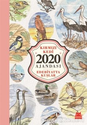 Kolektif - Kedili Ajanda 2020 | Sözcü Kitabevi