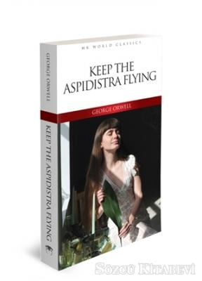Keep The Aspidistra Flying - İngilizce Roman