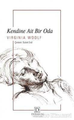 Virginia Woolf - Kendine Ait Bir Oda (Cep Boy) | Sözcü Kitabevi