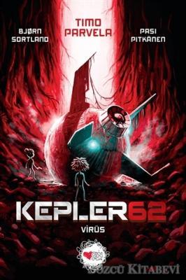 Timo Parvela - Kepler 62: Virüs | Sözcü Kitabevi