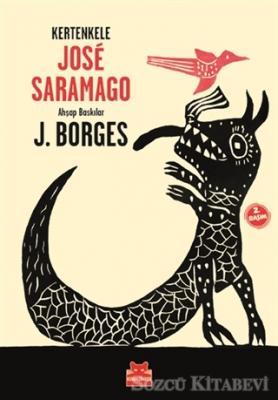 Jose Saramago - Kertenkele | Sözcü Kitabevi