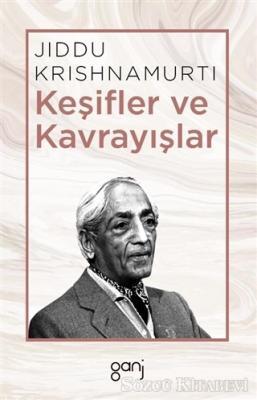 Jiddu Krishnamurti - Keşifler ve Kavrayışlar | Sözcü Kitabevi