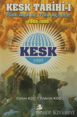 KESK Tarihi - 1