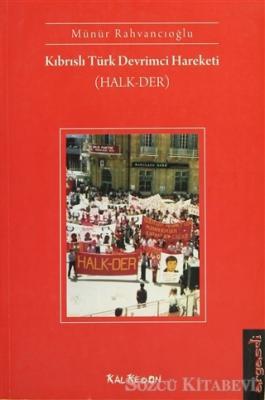 Kıbrıslı Türk Devrimci Hareketi (Halk-Der)