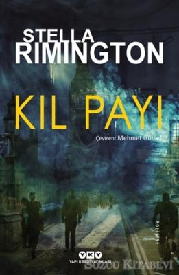 Stella Rimington - Kıl Payı | Sözcü Kitabevi