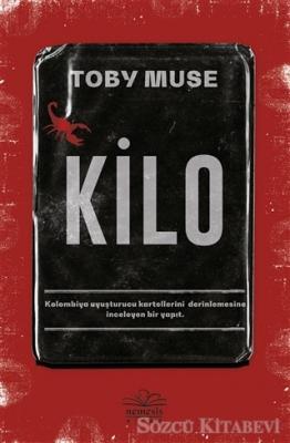 Toby Muse - Kilo   Sözcü Kitabevi