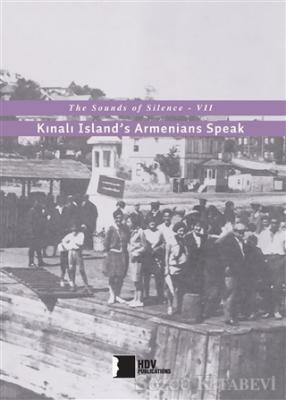 Kınalı Island's Armenians Speak