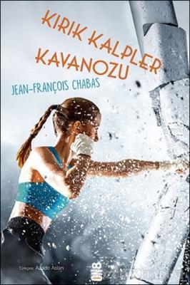 Jean-François Chabas - Kırık Kalpler Kavanozu | Sözcü Kitabevi