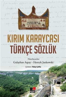 Kırım Karaycası Türkçe Sözlük