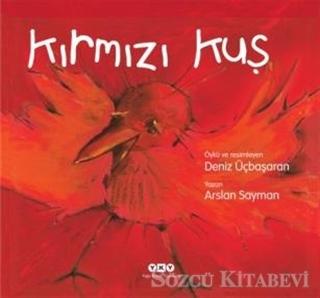 Arslan Sayman - Kırmızı Kuş | Sözcü Kitabevi