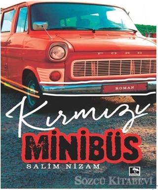 Salim Nizam - Kırmızı Minibüs | Sözcü Kitabevi