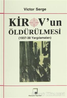 Kirov'un Öldürülmesi