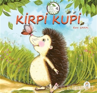 Kirpi Kupi - Hayvanları Doğa'yı Sevelim Koruyalım! 4