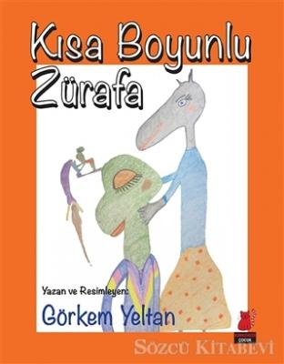 Kısa Boyunlu Zürafa