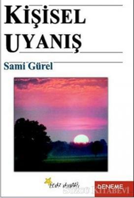 Sami Gürel - Kişisel Uyanış   Sözcü Kitabevi