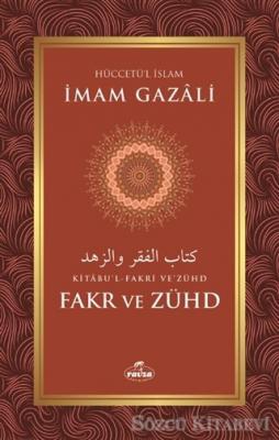 Kitabu'l-Fakri Ve'zühd Fakr ve Zühd