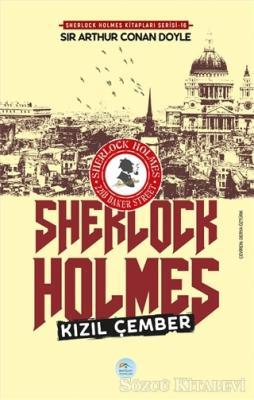 Sir Arthur Conan Doyle - Kızıl Çember - Sherlock Holmes   Sözcü Kitabevi