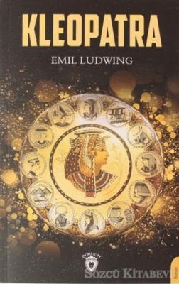 Emil Ludwing - Kleopatra   Sözcü Kitabevi
