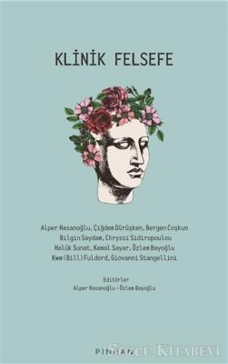 Alper Hasanoğlu - Klinik Felsefe | Sözcü Kitabevi
