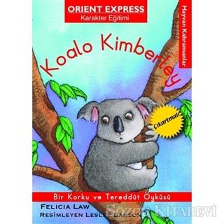 Koalo Kimberley - Bir Korku ve Tereddüt Öyküsü