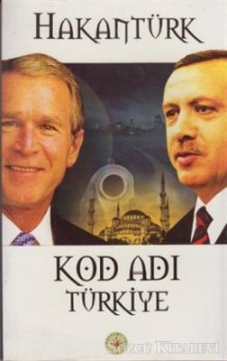 Kod Adı Türkiye