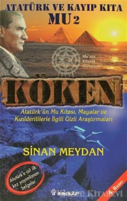 Atatürk ve Kayıp Kıta Mu 2 - Köken