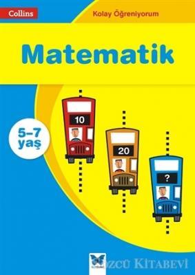 Kolay Öğreniyorum - Matematik 5 - 7 Yaş