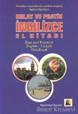 Kolay ve Pratik İngilizce El Kitabı