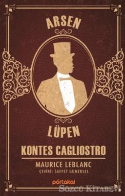 Kontes Cagliostro - Arsen Lüpen