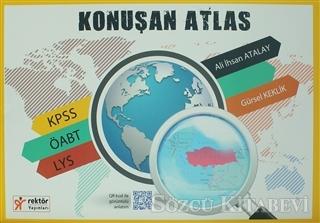 Konuşan Atlas