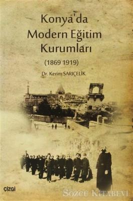 Konya'da Modern Eğitim Kurumları