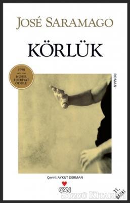 Jose Saramago - Körlük | Sözcü Kitabevi