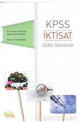 KPSS İktisat Soru Bankası