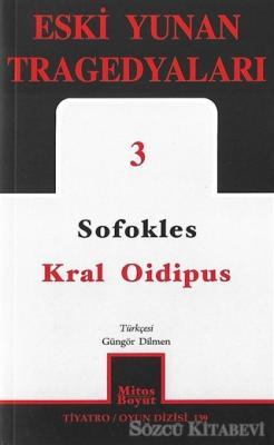Kral Oidipus: Eski Yunan Tragedyaları - 3