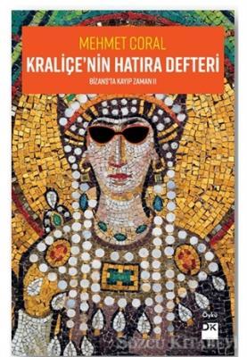 Mehmet Coral - Kraliçe'nin Hatıra Defteri   Sözcü Kitabevi
